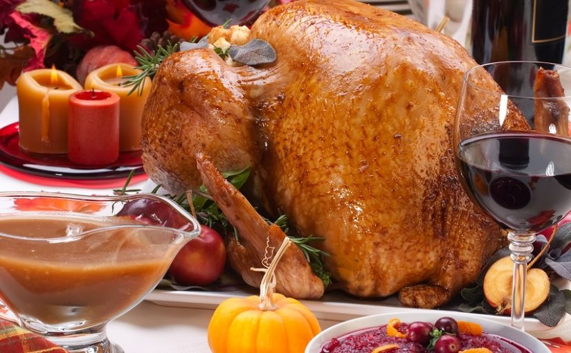 Surefire Ways to Avoid Fat Gain During the Holidays