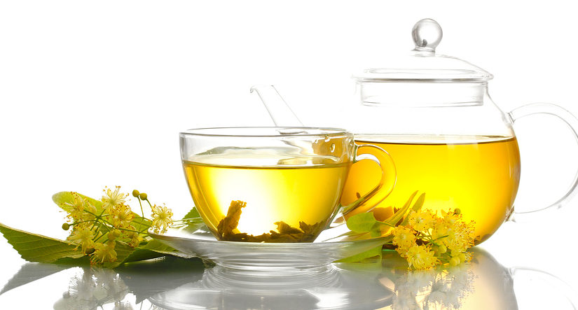 Extraction of Polyphenols in Tea with Lemon Juice
