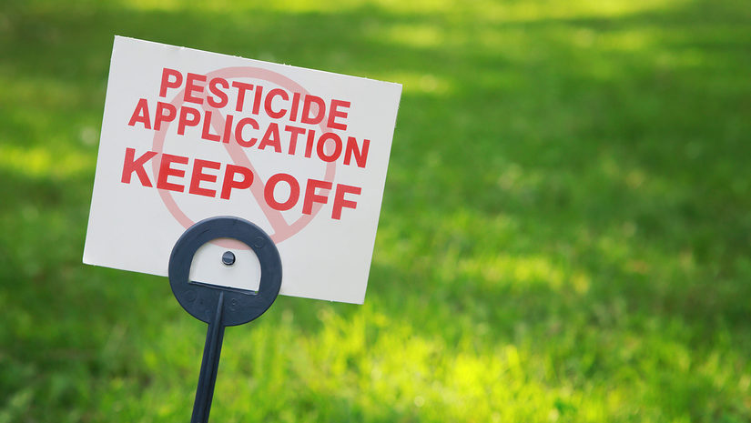 Organochlorine Pesticides: The Good, the Bad and the Ugly
