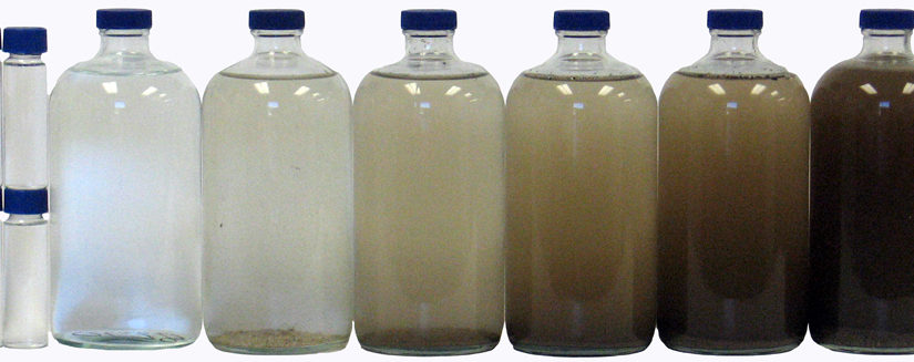 Simplifying Water Extractions with SPE – One Matrix, One Method Extraction